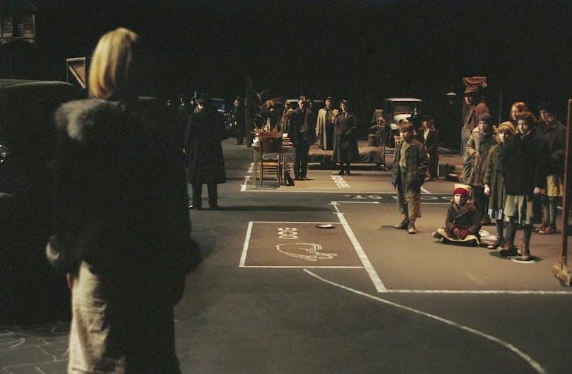 Filmtopp listar idag Lars von Triers bästa filmer. Foto: Lionsgate Entertainment