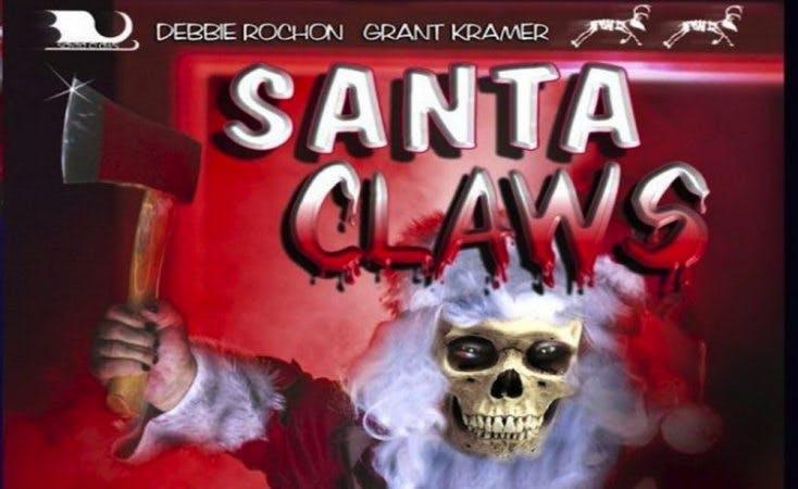 Den horribla skräckkomedin Santa Claws