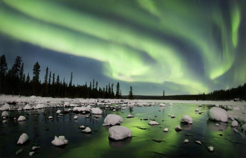 Foto: LapplandMedia