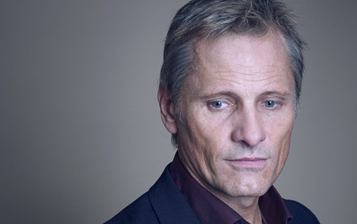 "Viggo Mortensen om ""The Hateful Eight"""
