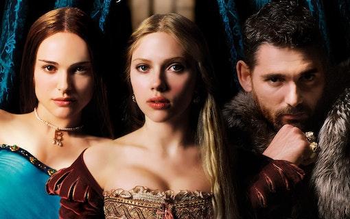 Fem filmer i behov av en remake
