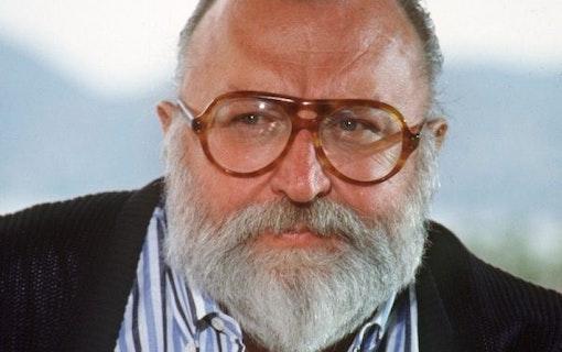 Porträtt: Sergio Leone (1929-1989)