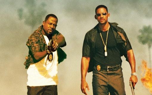 Bad Boys 3 hittar nya regissörer! - Kommer filmen bli av den här gången?