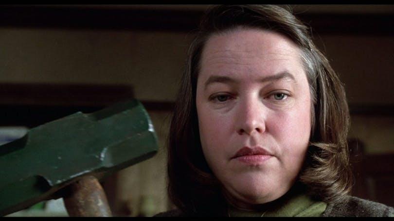 """Kathy Bates i """"Lida"""" - spännande filmer"""