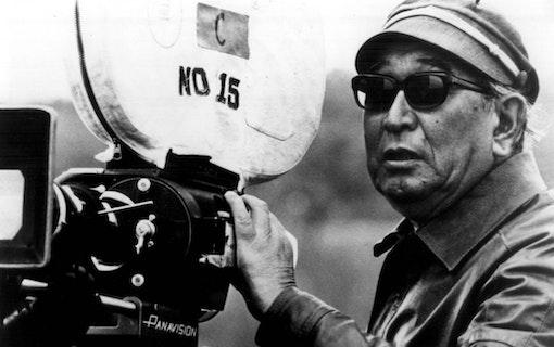 Spielberg gör serie av Akira Kuroswas Rashômon