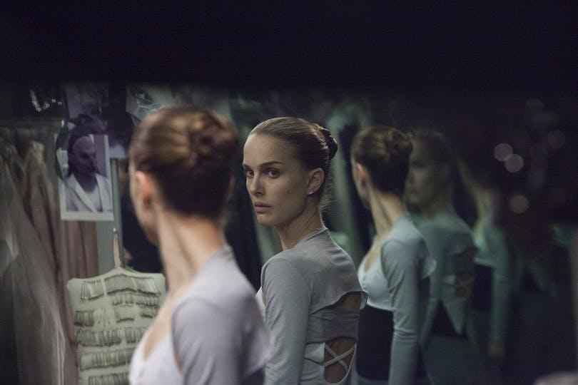 """Natalie Portman i """"Black Swan"""" - spännande filmer"""