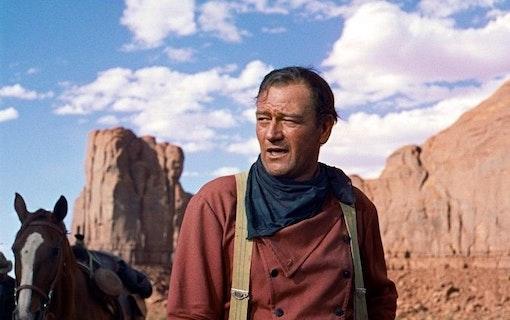 Guide: Westernfilm