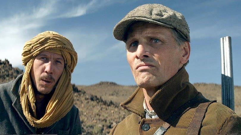 """Viggo Mortensen i """"Far from Men"""""""