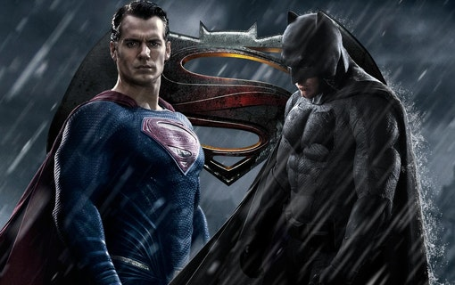 Börjar vi bli mätta på superhjältefilmer och serier?