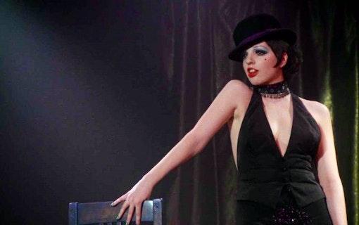 Liza Minnelli i Cabaret.