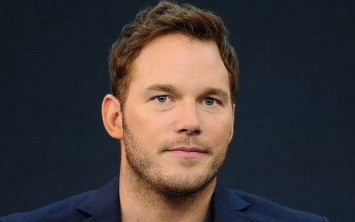 Chris Pratt ber om ursäkt