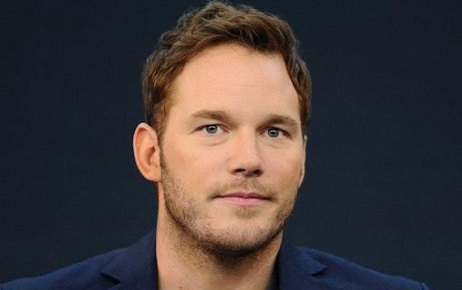 Chris Pratt tycker att Guardians of the Galaxy Vol. 2 är bättre än Citizen Kane
