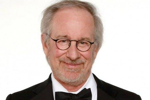 Porträtt: Steven Spielberg (1946-)
