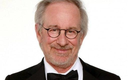 Porträtt: Steven Spielberg (1946- )