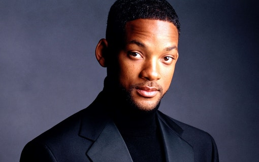 Porträtt: Will Smith (1968- )