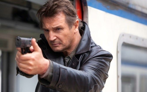 Liam Neeson avböjde att spela Bond