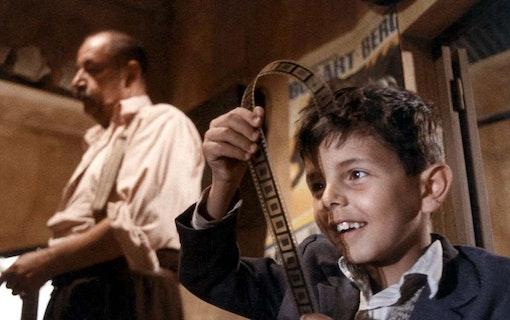 De bästa filmerna om film – dramatik, referenser och meta
