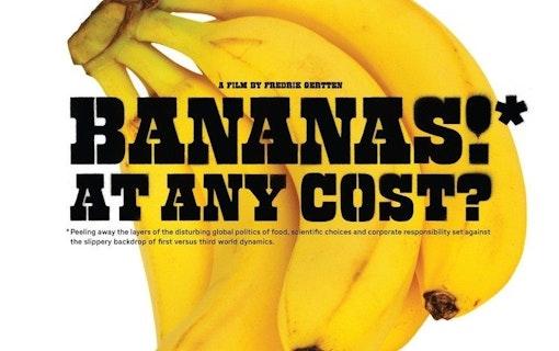 Med filmkamerans hjälp – del 3: Bananas av Fredrik Gertten