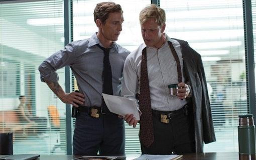 "9 roliga fakta om ""True Detective"""