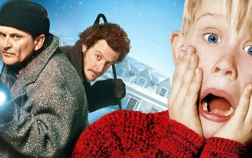 10 julfilmer du måste se innan du dör – it's beginning to look a lot like christmas...