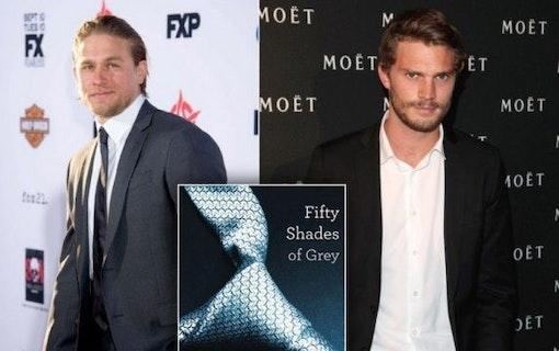 10 saker du förmodligen inte visste om Fifty Shades of Grey