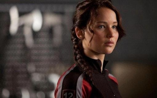 Ny bild av Hunger Games: Mocking Jay - del 2 och hint om trailer-datum