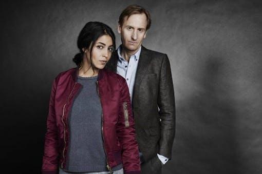 SVT satsar stort på svensk-fransk TV-serie