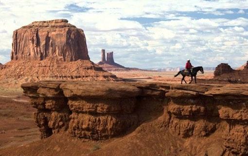 Fantastiskt vetande: westernfilm