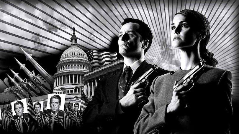 Amerikanska TV-serier