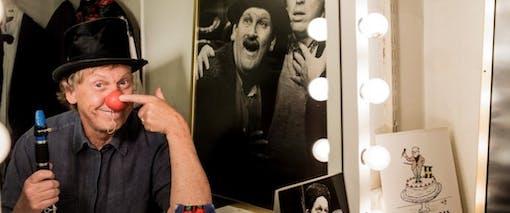 Intervju: Tomas von Brömssen