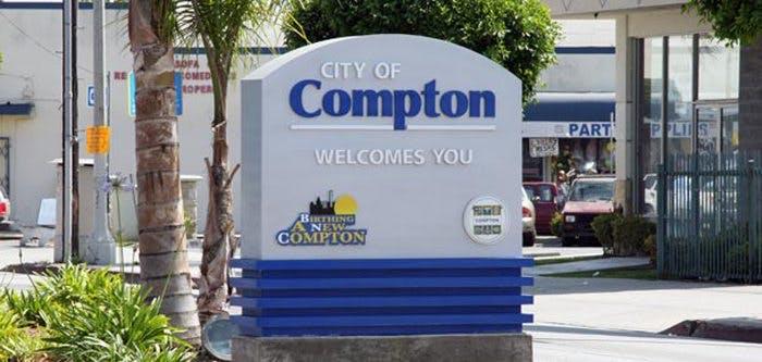 """Sju saker du vill veta om """"Straight Outta Compton"""""""