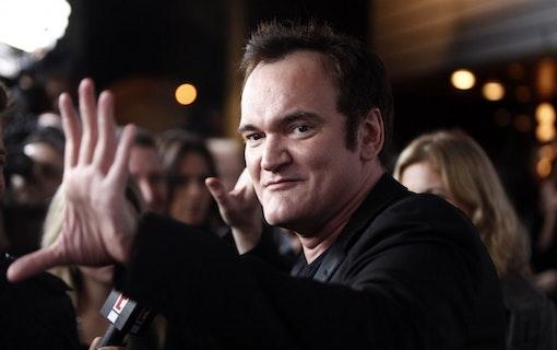 Tarantino dissar filmstream