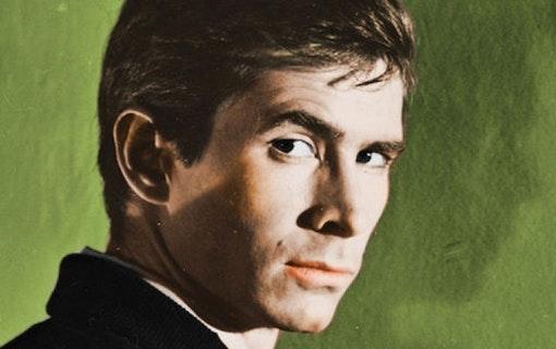 Johan Hilton – om Hitchcock, Psycho och Anthony Perkins
