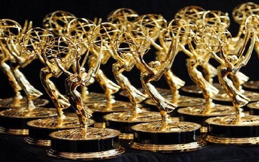 Vinnarna av Emmygalan 2015