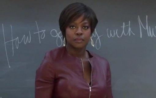 Oscarbelönad skådespelare till säsong 5 av How to Get Away With Murder