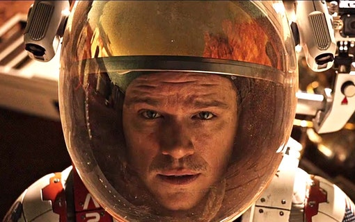"9 roliga fakta om ""The Martian"""