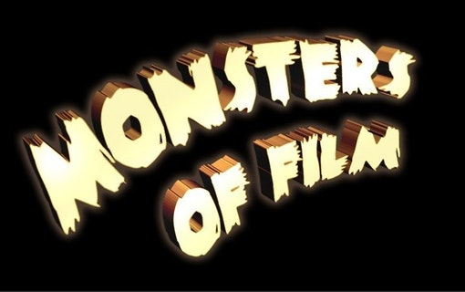 Monsters of Film 2015