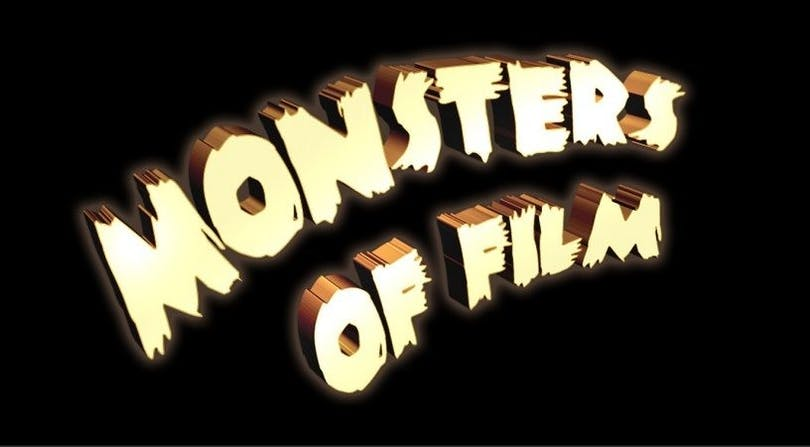 "Titeln ""Monsters of Film"""