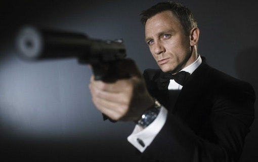 Är Daniel Craig tidernas sämsta Bond?