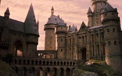 En resa i Harry Potters fotspår!