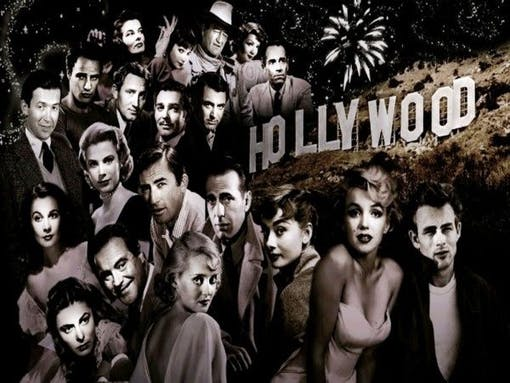 Är Hollywood passé?