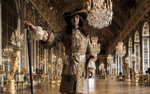 Versailles (2015, Asvnitt 1-2)