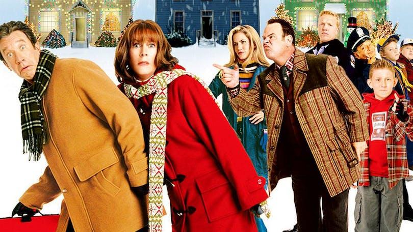 Bästa julfilmerna på C More