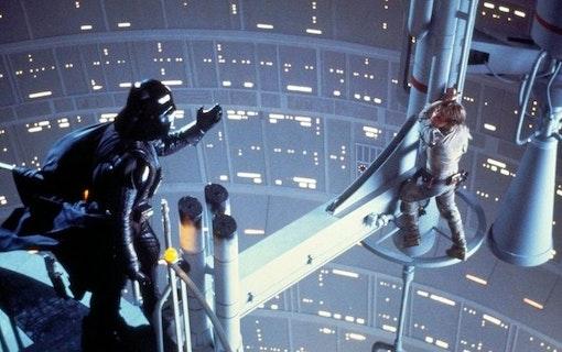 RANKING: Star Wars filmerna – från sämst till bäst
