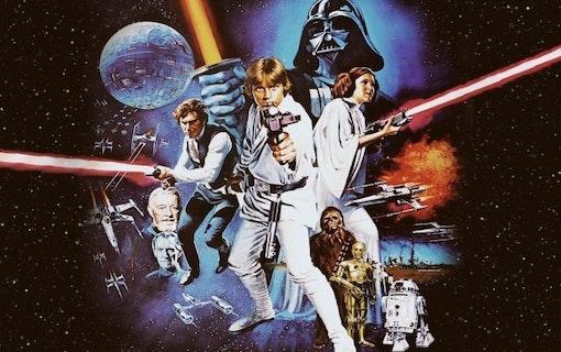 Star Wars-fakta – Visste du detta om filmserien?