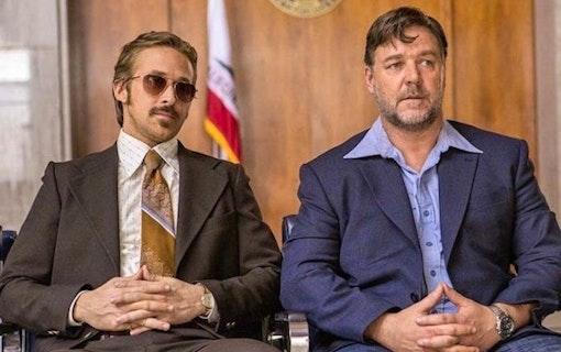 Trailer: The Nice Guys (2016)