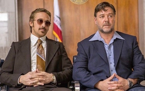 Trailer: The Nice Guys (2016)