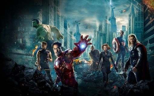 Marvel Cinematic Universe: Easter Eggs du kan ha missat
