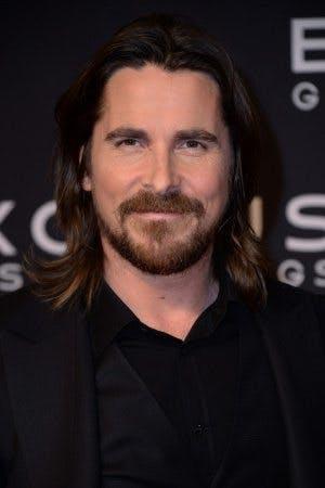 Christian Bale (The Revenant)