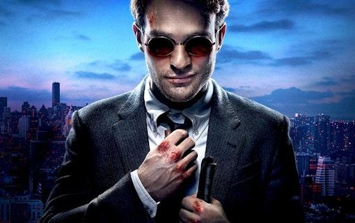 Fem saker du inte visste om Daredevil